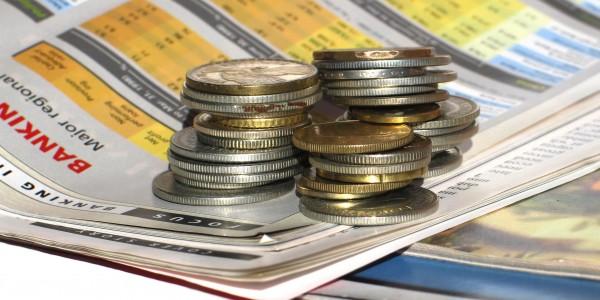 A análise de Relatórios Financeiros